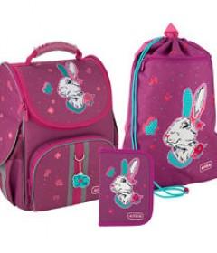 Рюкзаки школьные, пеналы, сумки