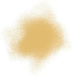 Акриловая аэрозольная краска 137 золото светлое 200 мл Idea Spray Maimeri Италия