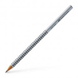 Чернографитовый карандаш GRIP 2001, твёрдость 2H
