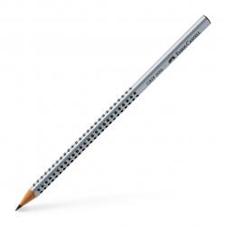Чернографитовый карандаш GRIP 2001, твёрдость 2B
