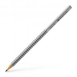 Чернографитовый карандаш GRIP 2001, твёрдость HB