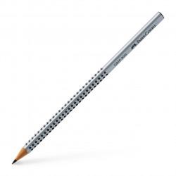 Чернографитовый карандаш GRIP 2001, твёрдость B