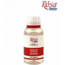 Растворитель без запаха, 125мл, ROSA Studio