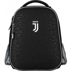 Рюкзак школьный каркасный Kite Education FC Juventus 995 г JV20-531M