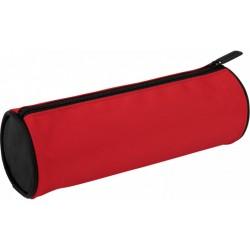 Пенал Kite Education 1 отделение Красный, черный K20-640-1